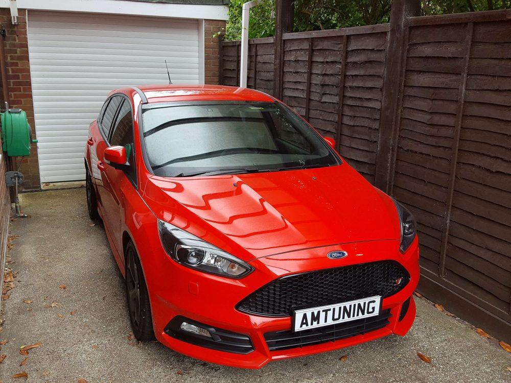 Focus ST TDCI Remap by AMTuning.uk Portsmouth