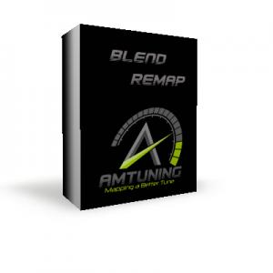 AMTuning OBD Blend Remap
